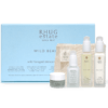 Wild Foraged Skincare Essentials Packaging - Travel Kit by Rhug Wild Beauty